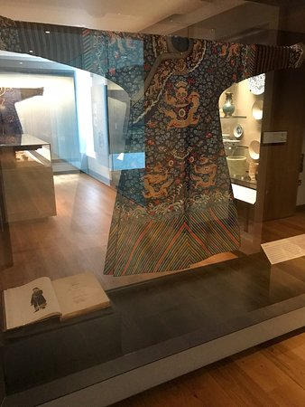 Ashmolean Museum of Art and Archaeology: photo2.jpg