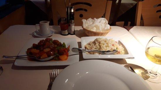 imagen Restaurante Thong en Madrid