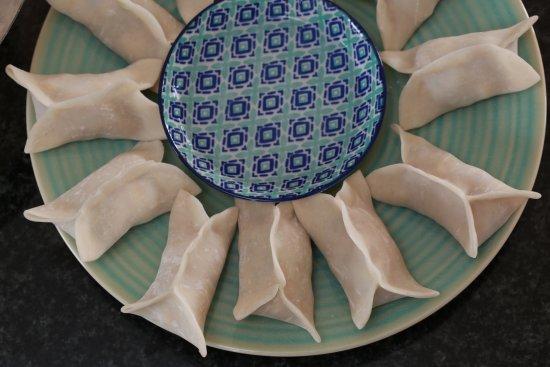 Ally's Dumplings
