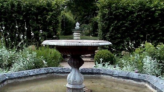 Les Jardins de Bionnay