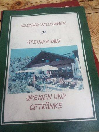 Aich, Østerrike: Steinerhaus