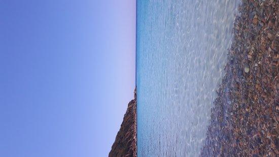Spiaggia di Mari Pintau: 20170615_120617_large.jpg