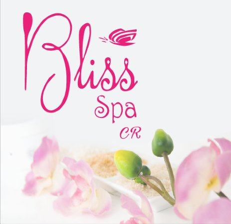 ‪Bliss Spa CR‬