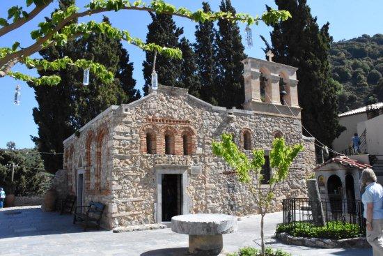 Kera Kardiotissa Monastery