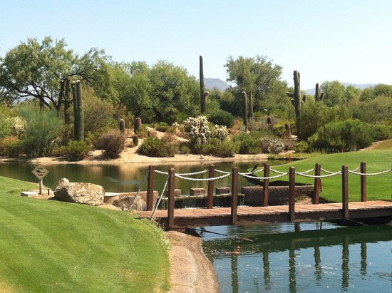 Boulders Resort & Spa, Curio Collection by Hilton Picture