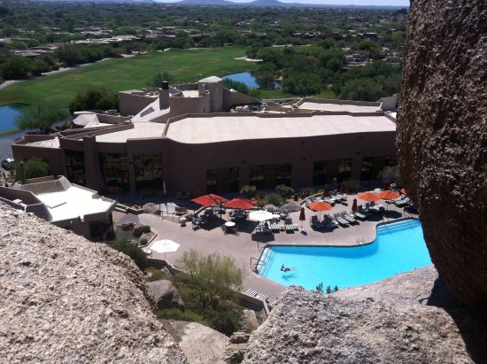 Boulders Resort & Spa, Curio Collection by Hilton Photo