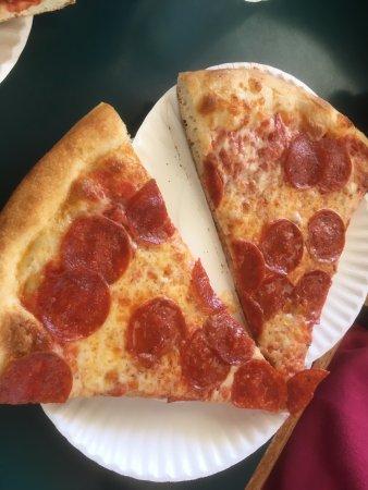 Wainscott, Νέα Υόρκη: pepperoni