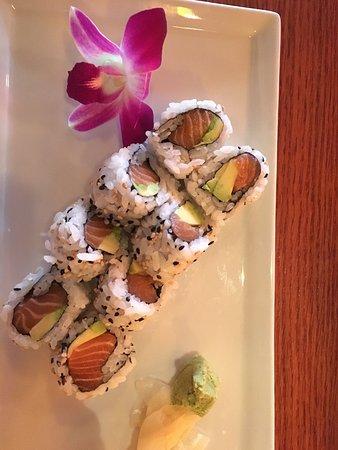Kabuki Sushi Thai Tapas: photo0.jpg