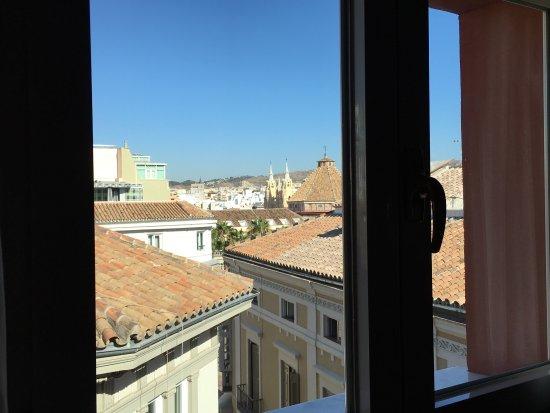 Petit Palace Plaza Malaga: photo1.jpg