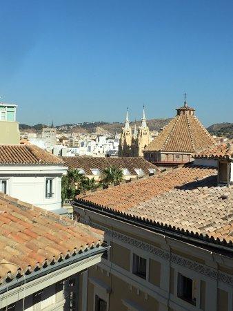 Petit Palace Plaza Malaga: photo3.jpg