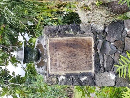 ไวโคเลา, ฮาวาย: Photo by Chris Stauffer