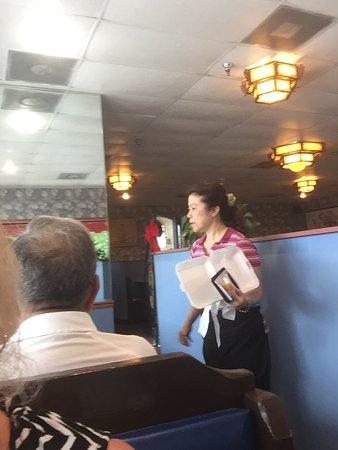 Chinese Restaurant In Homosassa Florida