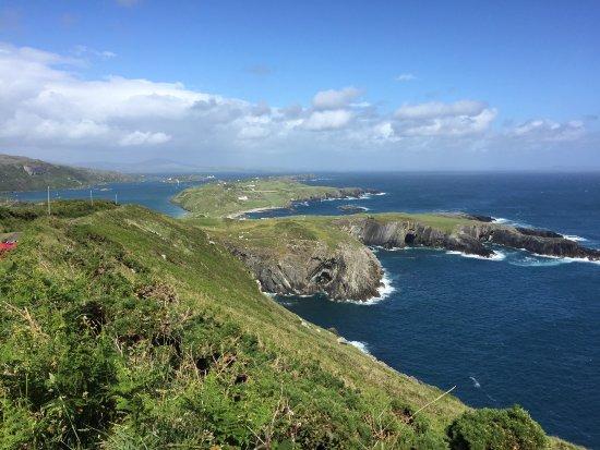 Glengarriff, أيرلندا: Wanderungen zum Genießen, Wanderlust machte es möglich. Nur zu empfehlen!!