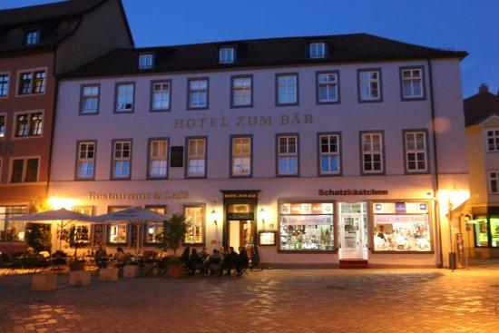 Quedlinburg Altstadt 4 Bild Von Altstadt Quedlinburg