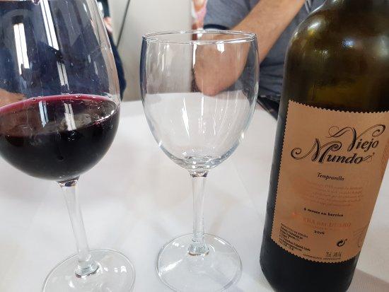 "Daya Vieja, Spain: Bar Restaurante ""La Caña"""