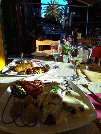 Restaurante Pincho Pincho