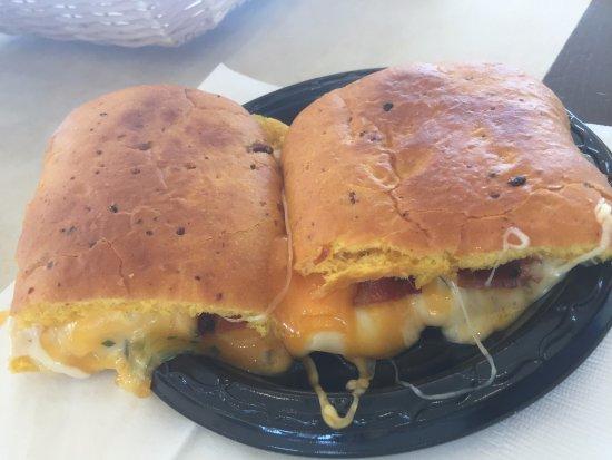 เบลมีด, เท็กซัส: Sandwich