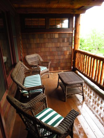 The Whiteface Lodge Picture