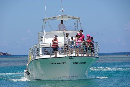 Ocean Venture