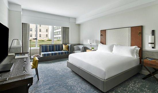 The Ritz-Carlton, Boston Hotel