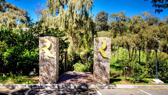 Roodepoort, جنوب أفريقيا: Be our guest!
