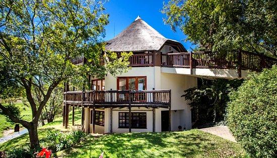 Roodepoort, جنوب أفريقيا: The conference hall