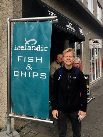 Icelandic Fish & Chips: photo0.jpg
