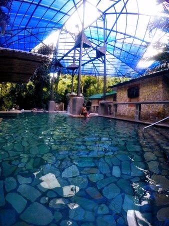 Baldi Hot Springs Hotel Resort & Spa Photo