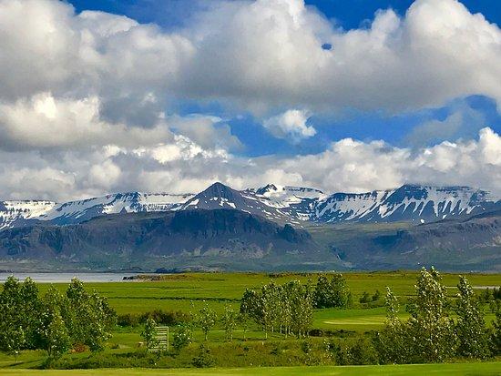 Borgarnes, IJsland: photo0.jpg