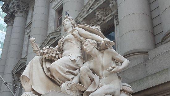 布鲁克林艺术博物馆