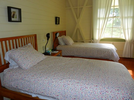 Canopy Bed and Breakfast Foto