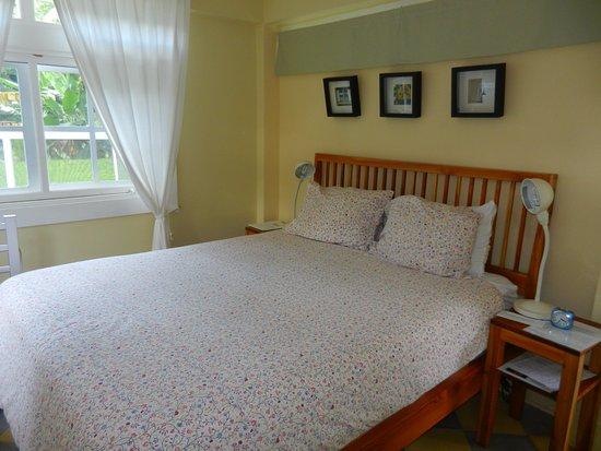Canopy Bed And Breakfast Gamboa Panama