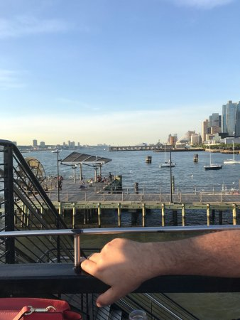 Pier 66 maritime new york city top tips before you go for Pier hotel new york