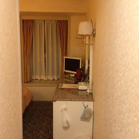 Kobe Union Hotel: photo2.jpg