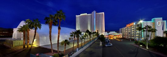 Window View - Picture of Edgewater Hotel & Casino, Laughlin - Tripadvisor