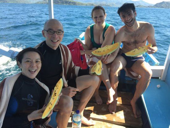 Gili Island Day Trip From Kuta