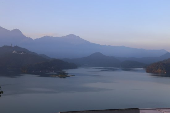 Foto de The Wen Wan Resort Sun Moon Lake