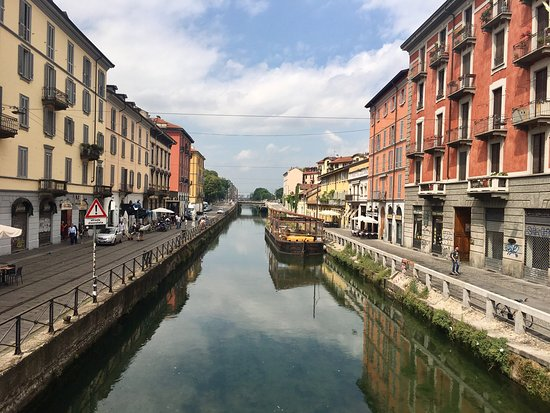 Bb hotels navigli milano updated 2019 prices b b for Italy b b