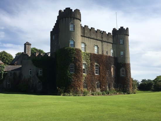 Malahide Castle: photo0.jpg