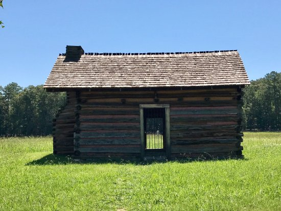 Fort Oglethorpe, جورجيا: photo7.jpg