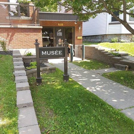 Musee canadien de l'Arme et du Bronze: 20170628_140600_large.jpg
