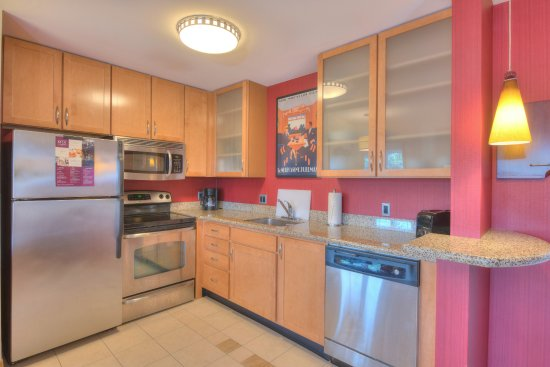 Yonkers, NY: Two Bedroom Kitchen