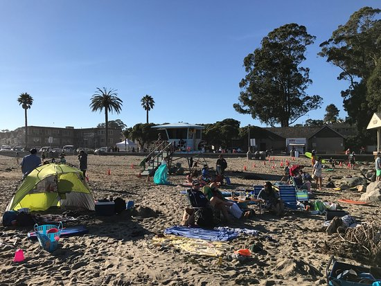 Capitola City Beach: photo8.jpg