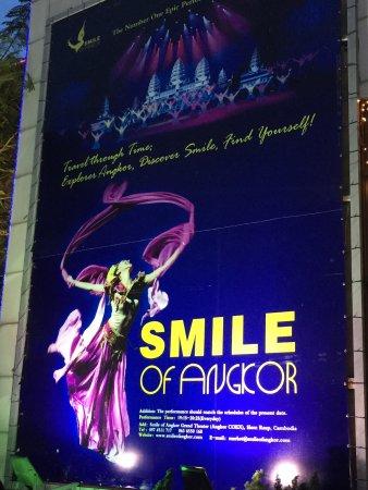Smile of Angkor: photo0.jpg
