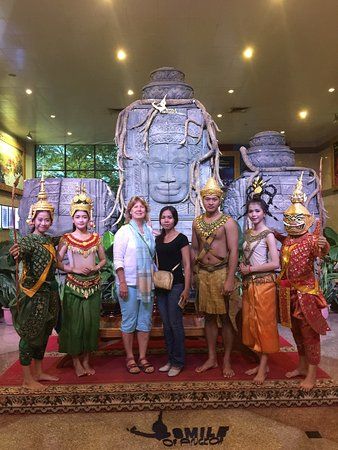 Smile of Angkor: photo1.jpg