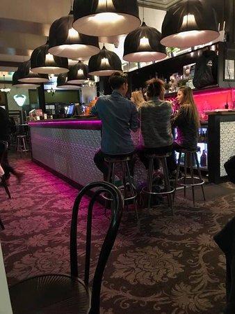 Chamberlain Hotel  C-Bar