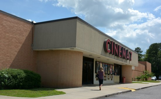 Rock hill sc movies