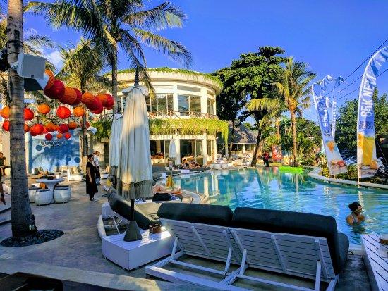 Cocoon Restaurant Bar Beach Club: IMG_20170623_185616_large.jpg