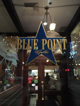 Blue Point Grille Cleveland Menu Prices Amp Restaurant