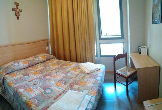 Hotel Seraphicum Roma